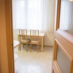 Апартаменты ApartOk MITINO Life 674 балкон
