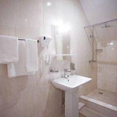 Гостиница Гарден 3* Номер Эконом с различными типами кроватей фото 3