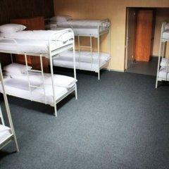 Хостел Зебра Кровать в общем номере двухъярусные кровати фото 7