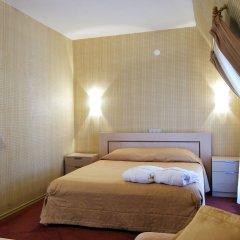 Бизнес-Отель Дельта комната для гостей фото 6