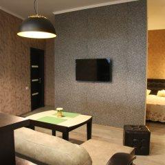 Гостиница Na ladoni guest house Студия Делюкс разные типы кроватей фото 2