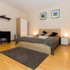Гостиница Зона Комфорта Апартаменты с различными типами кроватей фото 2