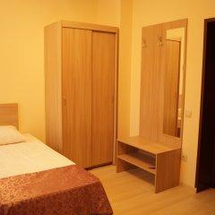 Гостиница БОСПОР Номер Эконом с разными типами кроватей (общая ванная комната) фото 2