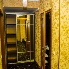 Мини-Отель Монако Полулюкс с различными типами кроватей фото 8