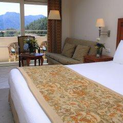 Labranda Mares Marmaris Турция, Мармарис - 1 отзыв об отеле, цены и фото номеров - забронировать отель Labranda Mares Marmaris онлайн комната для гостей фото 5