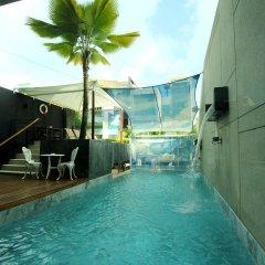 Отель Almali Luxury Residence бассейн фото 2