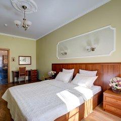 Гостевой дом Луидор Апартаменты с разными типами кроватей фото 6