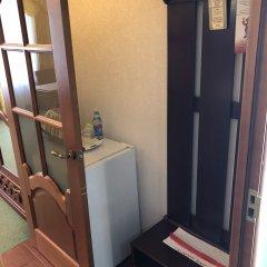 Гостиница Гранд Уют 4* 1-я категория Номер Комфорт двуспальная кровать фото 3