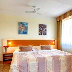Aida Hotel 3* Стандартный номер разные типы кроватей фото 3