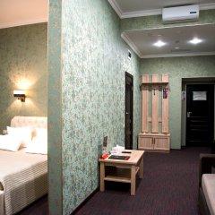Гостиница Кравт 3* Полулюкс с двуспальной кроватью фото 4