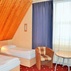 Agora Hotel 3* Стандартный номер с различными типами кроватей фото 12