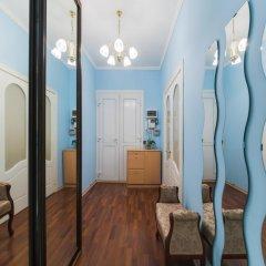 Апартаменты LikeHome Апартаменты Тверская Улучшенные апартаменты разные типы кроватей фото 23