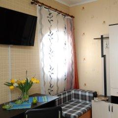 Hostel Morskoy Стандартный номер с различными типами кроватей фото 4