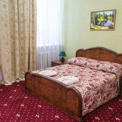 Гостиница Левый Берег 3* Полулюкс с различными типами кроватей фото 4