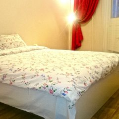 Апартаменты Глория Апартаменты с разными типами кроватей фото 2