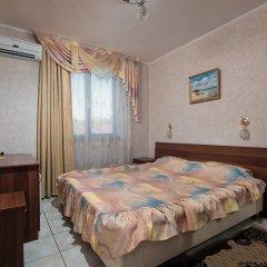Гостиница Луч Стандартный номер с различными типами кроватей фото 3