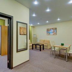 Мини-Отель Комфорт Класс комната для гостей фото 10