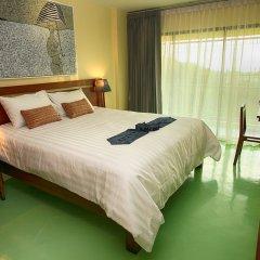 Отель CC's Hideaway 4* Стандартный номер с разными типами кроватей фото 2