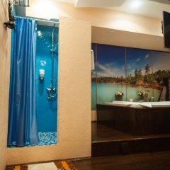 Отель Планета Spa Бунгало фото 8