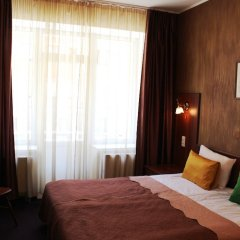 Гостиница Александер Платц 3* Стандартный номер разные типы кроватей фото 8