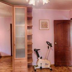 Апартаменты Двухкомнатная квартира на Таганке сауна