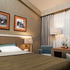 Гостиница Брайтон в Москве - забронировать гостиницу Брайтон, цены и фото номеров Москва комната для гостей фото 2