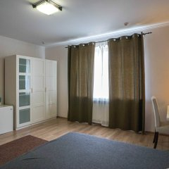 Гостевой дом Лорис Стандартный номер с разными типами кроватей фото 8