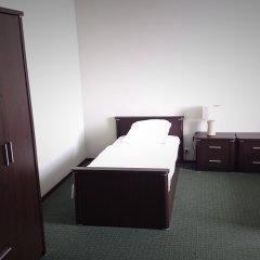 Гостевой дом На Каштановой Стандартный номер с различными типами кроватей фото 6