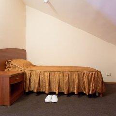 Мини-отель Астра Улучшенный номер с различными типами кроватей фото 6