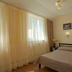 Гостиница Славянка Номер категории Эконом с различными типами кроватей фото 4