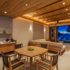 Sri Panwa Phuket Luxury Pool Villa Hotel 5* Люкс с различными типами кроватей фото 21