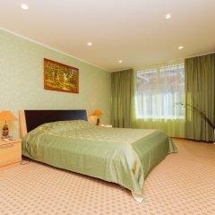 Гостиница Белый Грифон Стандартный номер с различными типами кроватей