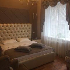 Гостиница Shato City 3* Люкс с различными типами кроватей фото 2