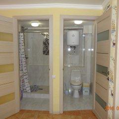 Гостевой Дом Золотая Рыбка Стандартный номер с различными типами кроватей фото 44