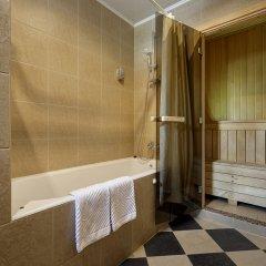 Валеско Отель & СПА Коттедж с различными типами кроватей фото 7
