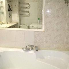 Апартаменты Квартира-Студия на Чистопольской 23 ванная фото 2