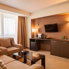 Гостиничный Комплекс Жемчужина 4* Апартаменты разные типы кроватей