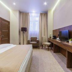 Гостиница Riverside 4* Улучшенный номер с различными типами кроватей фото 7