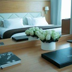 Гостиница Милан комната для гостей