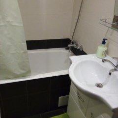 Гостиница Aparti 5 на Коллекторной Беларусь, Минск - отзывы, цены и фото номеров - забронировать гостиницу Aparti 5 на Коллекторной онлайн ванная