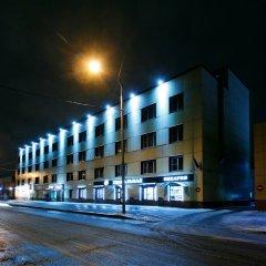 Мини-Отель Комфорт Класс вид на фасад фото 2
