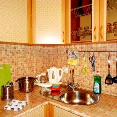 Апартаменты на Пионерской Апартаменты с разными типами кроватей фото 11