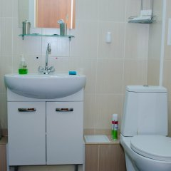 Мини-отель Respect ванная фото 4