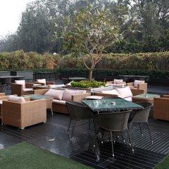 Отель The LaLiT New Delhi питание фото 2