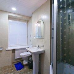 Мини-Отель Комфорт Класс ванная фото 2