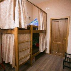 Хостел Рус - Иркутск Номер категории Эконом с различными типами кроватей фото 7