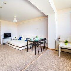 Гостиница на Аллейной в Калуге отзывы, цены и фото номеров - забронировать гостиницу на Аллейной онлайн Калуга комната для гостей фото 2