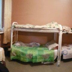 Хостел Дом Охотника Кровать в женском общем номере с двухъярусной кроватью фото 2