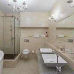 Гостиница Shato City в Нижнем Новгороде - забронировать гостиницу Shato City, цены и фото номеров Нижний Новгород ванная
