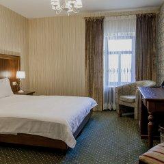 Гостиница Татарская Усадьба 3* Стандартный номер с различными типами кроватей фото 27